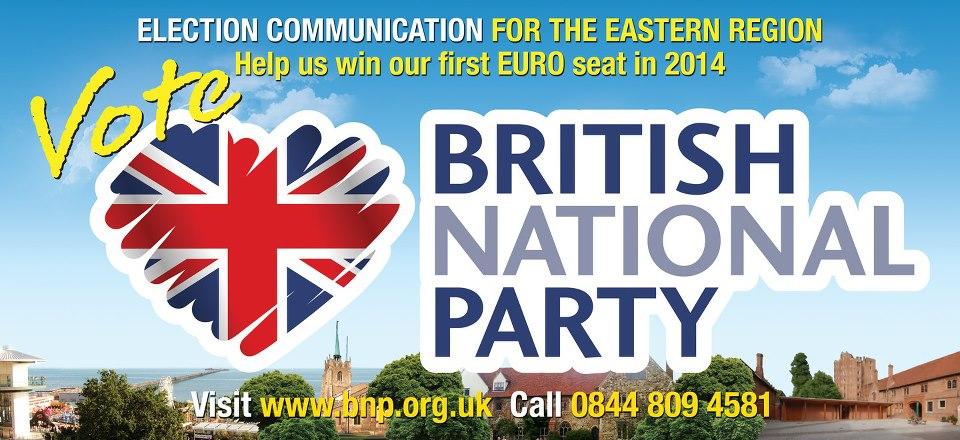 Eastern Region British National Party
