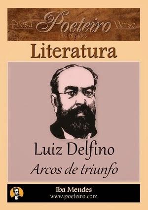Arcos de triunfo, de Luiz Delfino dos Santos - pdf gratuitamente