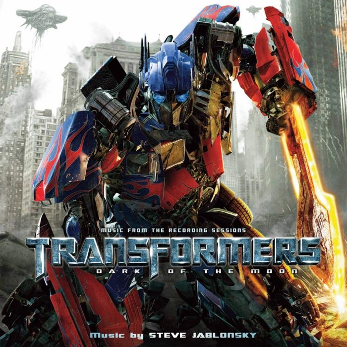 Download Mp3 Soundtrack Transformer 3