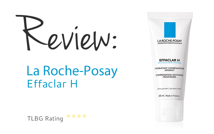 Review: La Roche-Posay Effaclar H