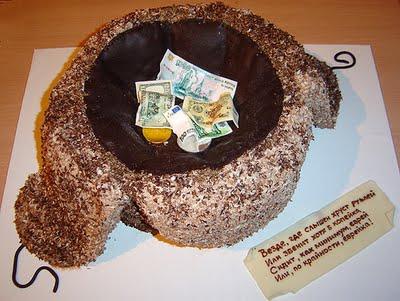 Торт на 30 лет мужу - 4e4f