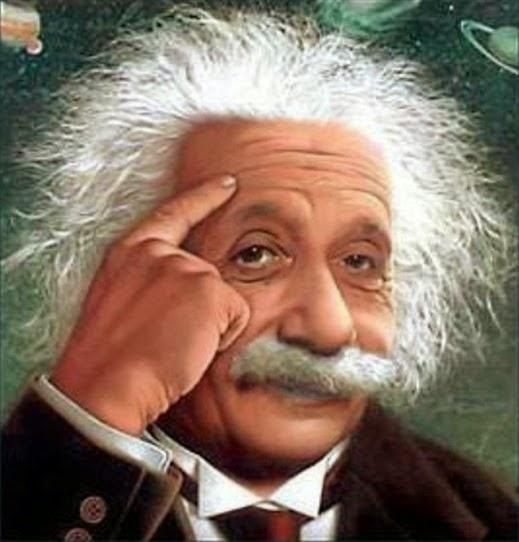 Einstein | Alzheimer's Reading Room