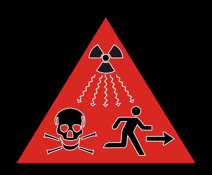 Fukushima Radiation Fallout