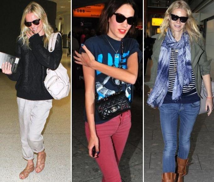 abbastanza Outfit viaggio: cosa indossare in viaggio GR03