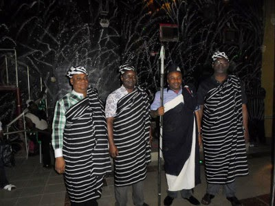 That remarkable Benue visit by AKHA members  By Otobong Nsekpong