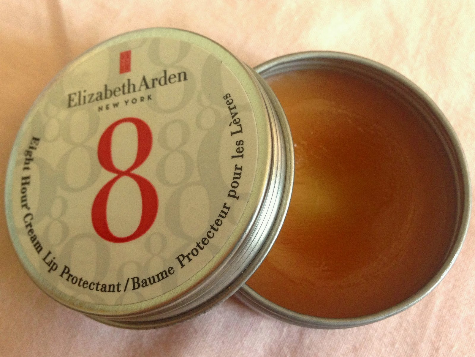 elizabeth arden 8 hour cream tin