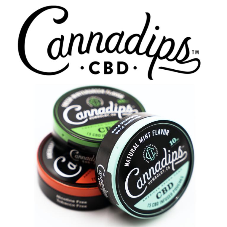 Cannadips CBD / CannadipsCBD.com