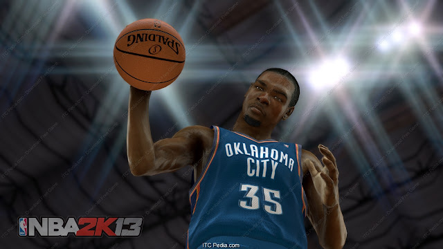 NBA 2K13 USA PSP download