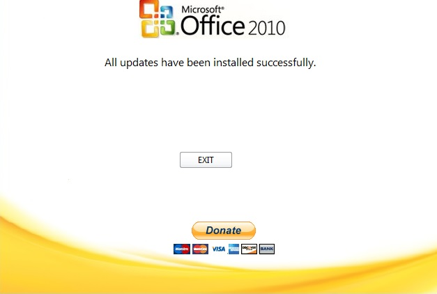 patch for microsoft office 2013