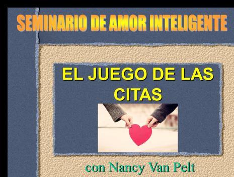 El Amor Inteligente | Seminarios Sobre Amor y Noviazgo