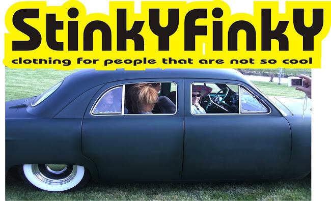 stinkyfinky