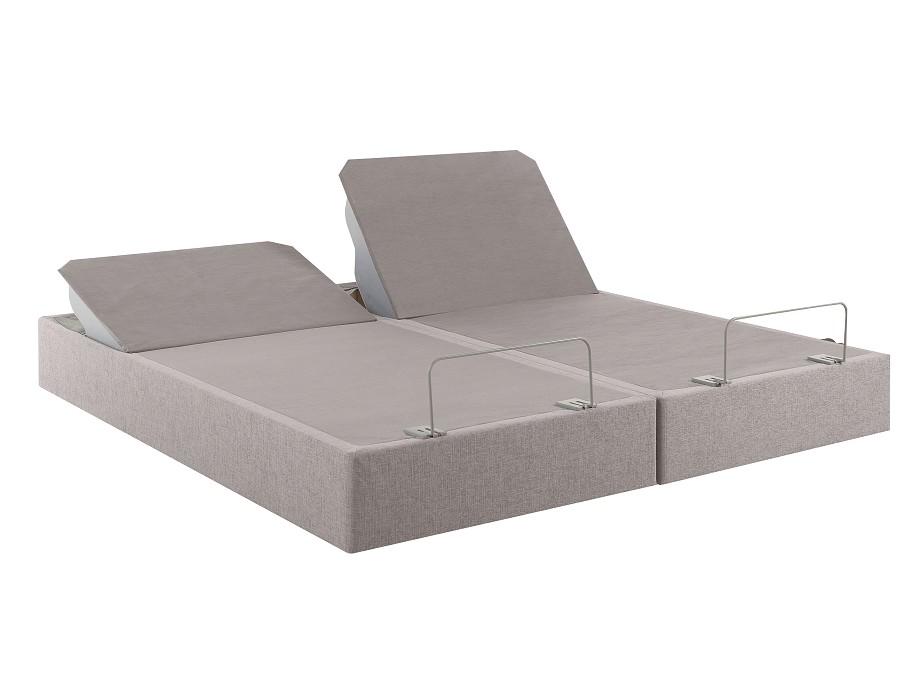 Adjustable bed base with regular mattress : Slumberland furniture store osage beach mo benefits of