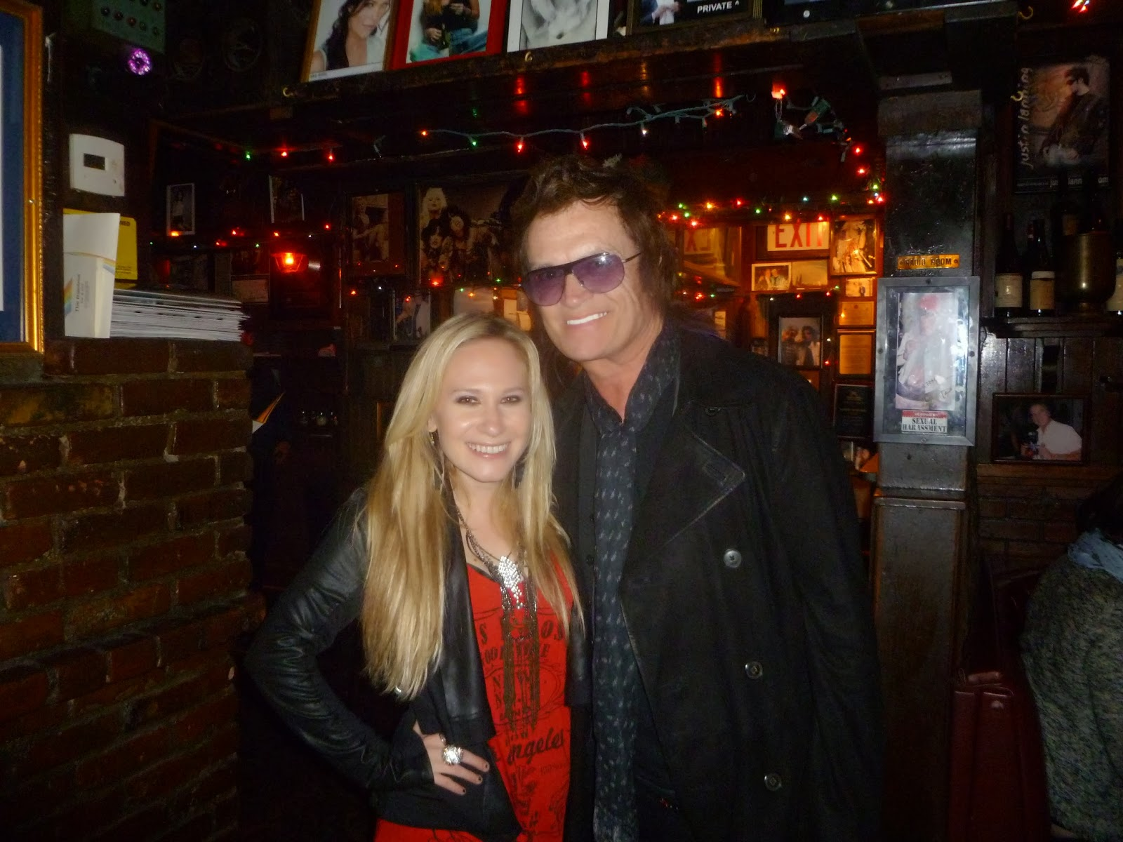Madysin hatters rock blog the legendary glenn hughes it was so amazing to meet glenn hughes black sabbath deep purple this week at rainbow room and then see him rock out with lita ford at whisky a go go m4hsunfo