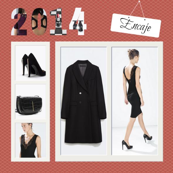 vestidos encaje fin de año reina de la fiesta 2014