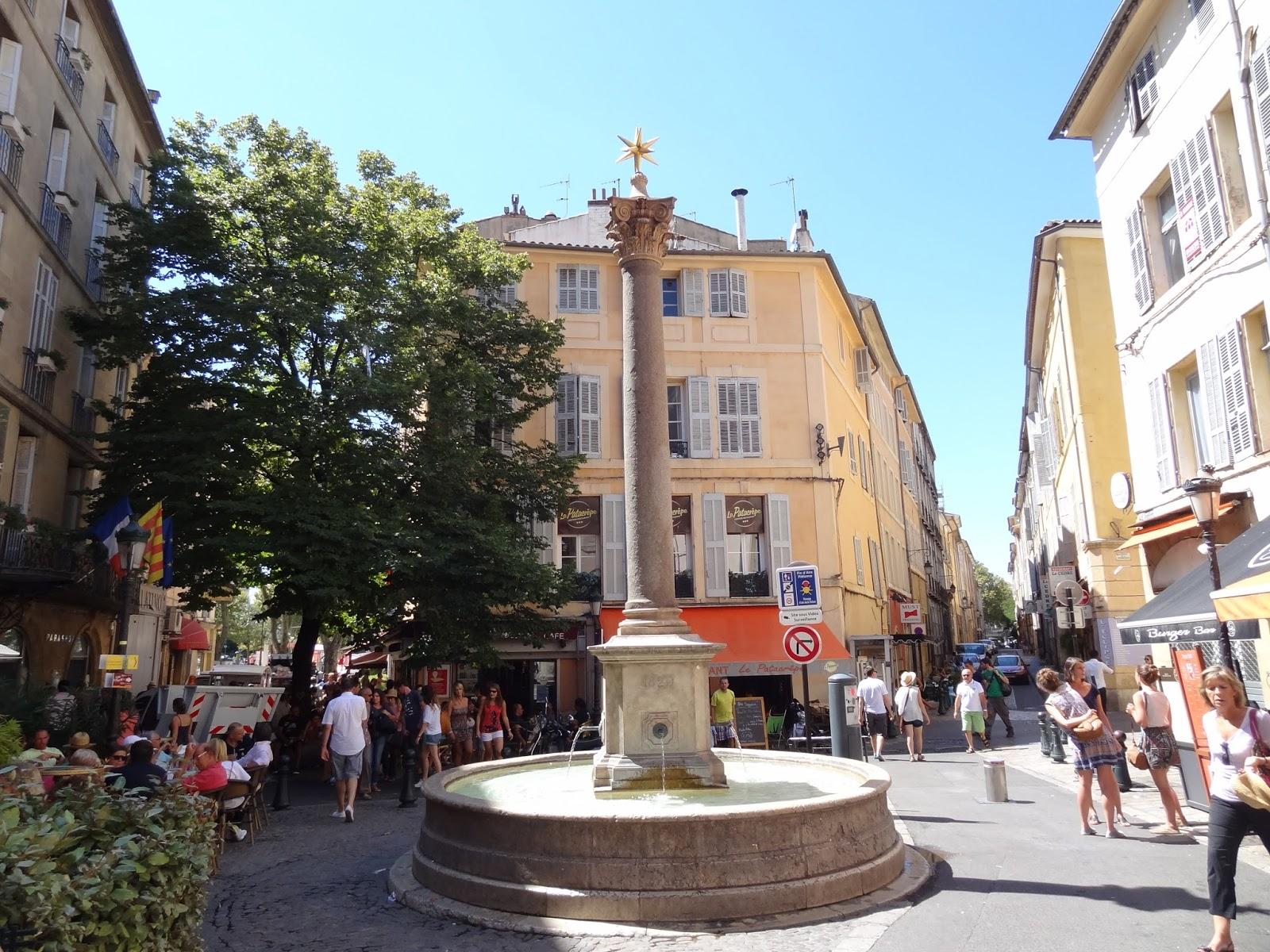 Ville D Eau En 3 Lettres : caf culture aix en provence aquae sextius ville d 39 eau ~ Dailycaller-alerts.com Idées de Décoration