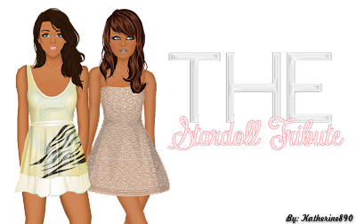 The Stardoll Tribute