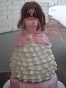 Barbiekakku