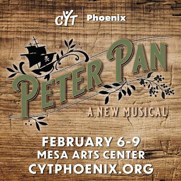 CYT Phoenix presents...