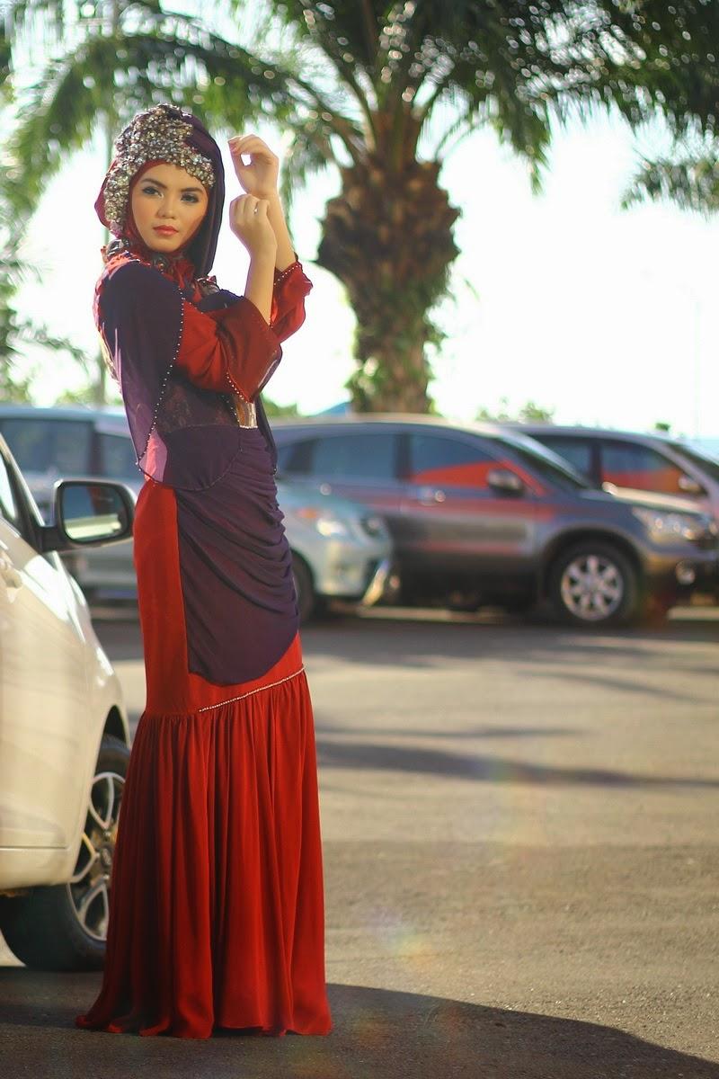 hijab fotografer