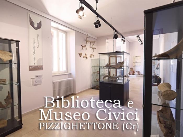 Biblioteca di Pizzighettone