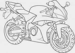 como desenhar uma moto incrível como desenhar 10