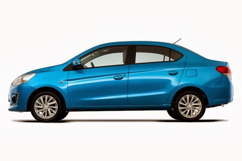 Mitsubishi Mirage G4 Review | Car Review, Specs, Price and Release Date