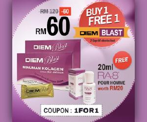 DIEM Duroil Store - Lifestyle Products For Active Men