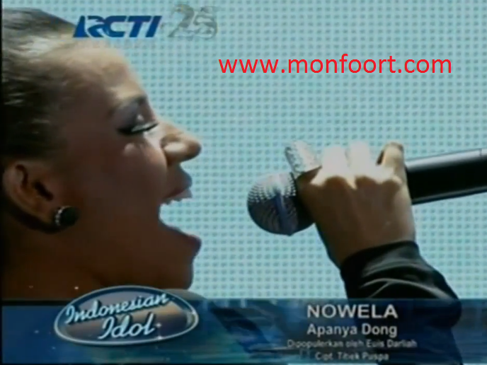 Lagu Nowela - Apanya Dong