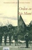 Orden en Río Muni