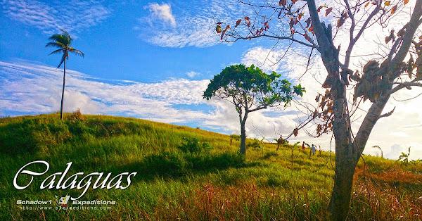 Calaguas Island Tour Package  Dn