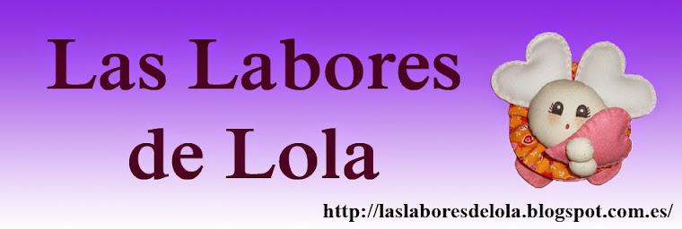 Las Labores de Lola