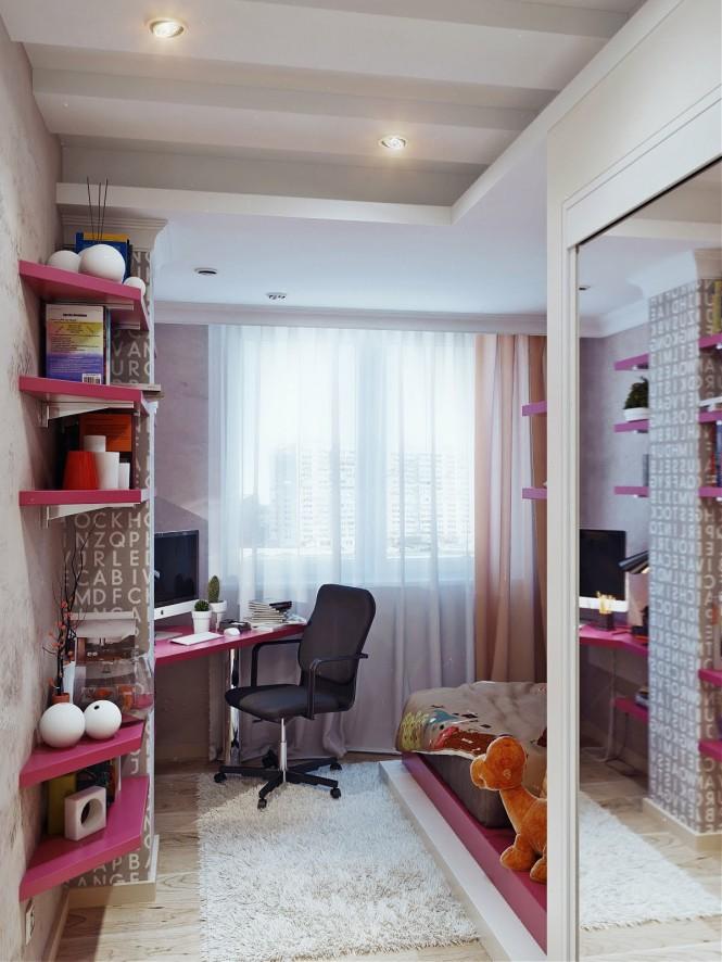 Diseño de interiores & arquitectura: diseños de habitaciones para ...