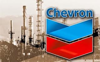Info Loker Terbaru PT.Chevron Pacifick Indonesia Membutuhkan Semua Posisi