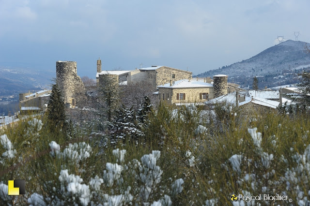 saint vincent de barrès hiver 2013 pto blachier pascal