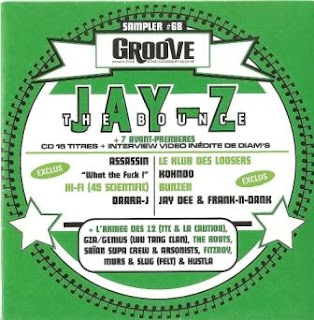 Groove Sampler Vol.68 (2003) WAV