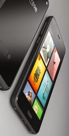 Amazon Android Smartphone, Amazon