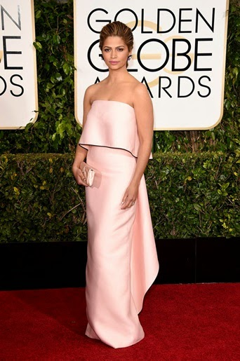 vestidos Golden Globe Awards 2015 - Globos de ouro 2015