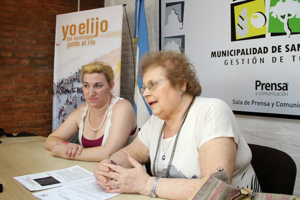 El municipio reconocerá a los adultos mayores destacados de San Lorenzo