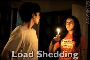 Load Shedding Title Song - Riddhi Sen & Meghla Dasgupta