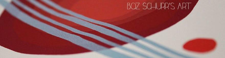 Boz Schurr