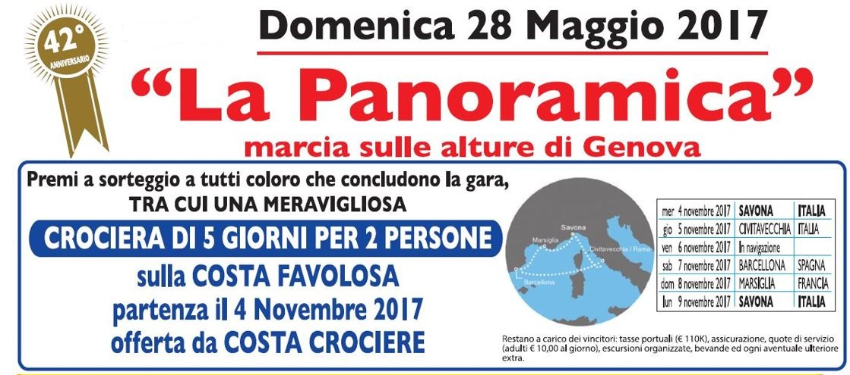 La Panoramica di Genova