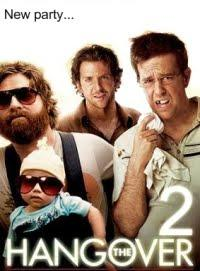 Hangover 2 Trailer, Hangover 2 Movie