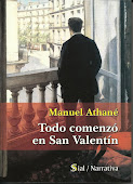 Todo comenz en San Valentn.