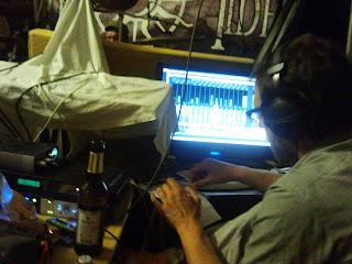 My Tide Studioaufnahme