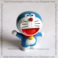 Doraemon Shogakukan Mini C