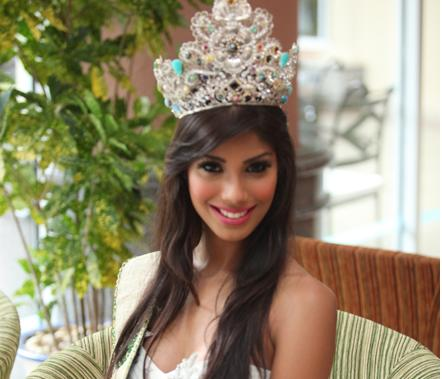 Miss Earth 2011 will be held in Pattaya, Thailand on November 12, 2011