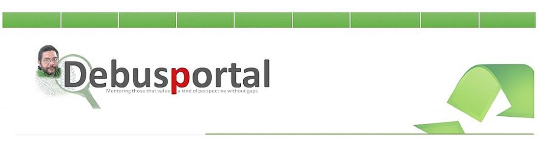 De Business Model Portal
