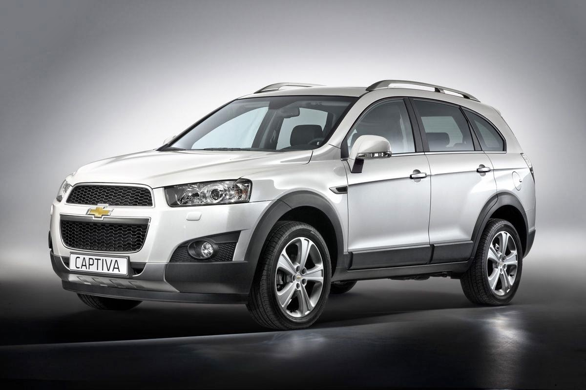chevrolet captiva 4x4 7 places voitures 4x4 7 places le guide complet. Black Bedroom Furniture Sets. Home Design Ideas
