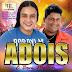 Adois CD - Lançamento Promocional De Fevereiro 2014