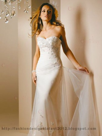 Informal-wedding-dresses